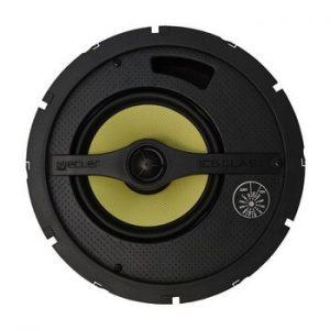 بلندگوی سقفی اکلر مدل ic6 class-tr-شرکت سیما صوت مجری سیستم های صوتی و تصویری