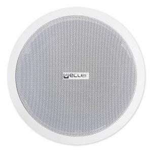 بلندگوی سقفی اکلر مدل ic8-شرکت سیما صوت مجری سیستم های صوتی و تصویری